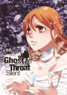 Ghost Throat Silent